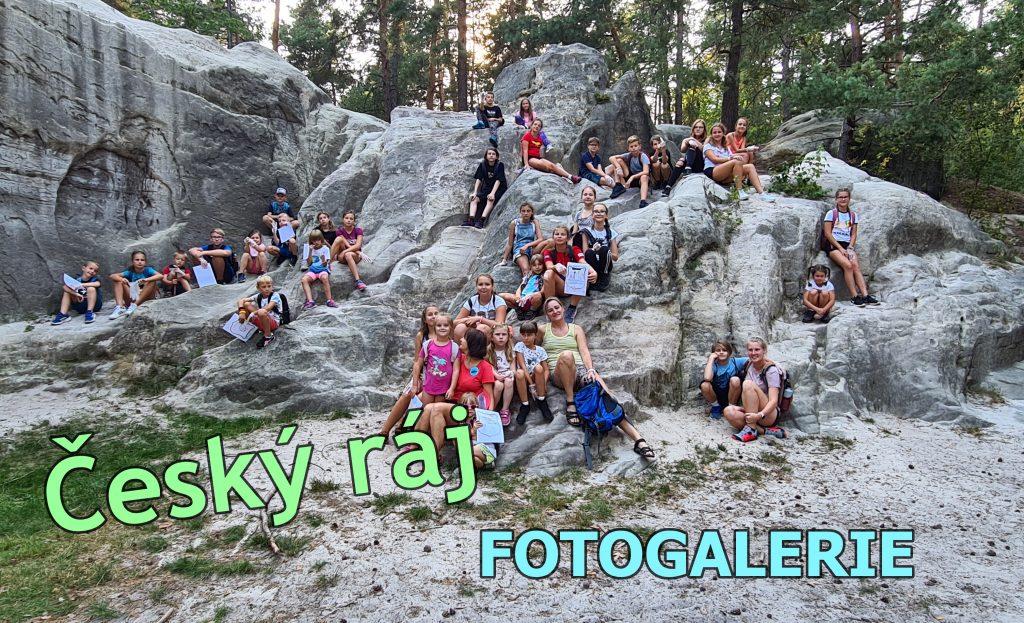 fotogalerie Český ráj